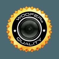 Woofer8_Sello de calidad