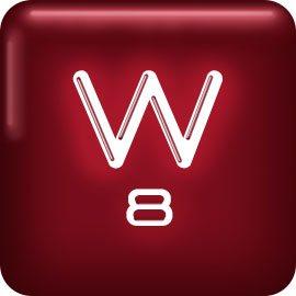 Woofer8 Logo