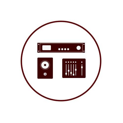 Instalaciones de audio